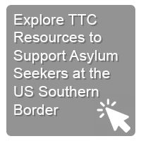 TTC Resources to support asylum seekers
