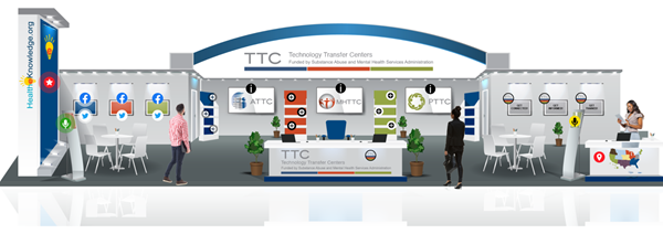 TTC Virtual Booth
